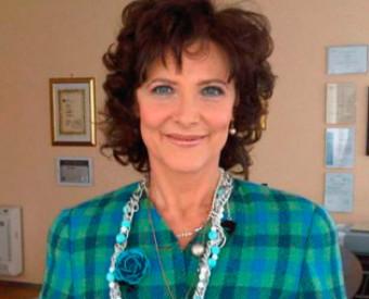 Dott.ssa Zora Giovanna Del Buono