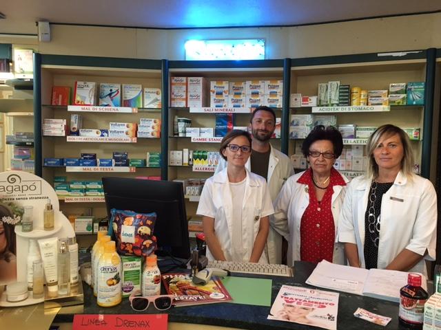 farmacia Della Giovanna
